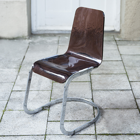 Boris_Tabacoff_vanity_chair_brown