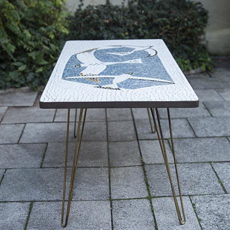 Tisch_Mosaik_Seemoewe_bunt_design
