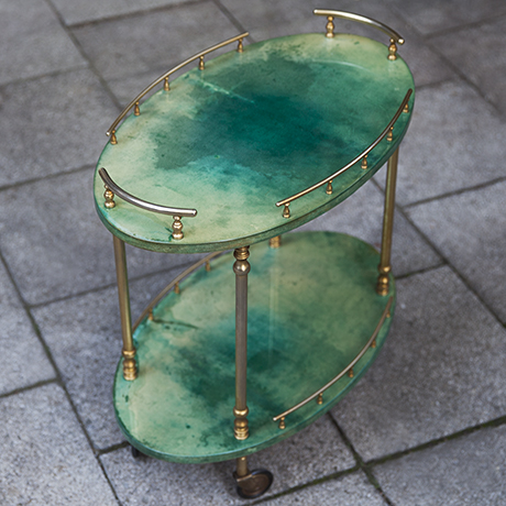 Aldo_Tura_bar_cart_furniture