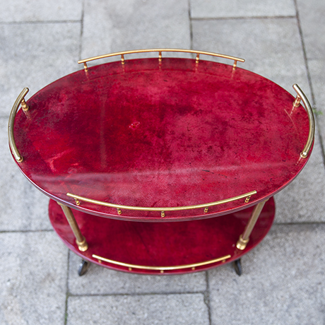 Tura_bar_cart_red_oval