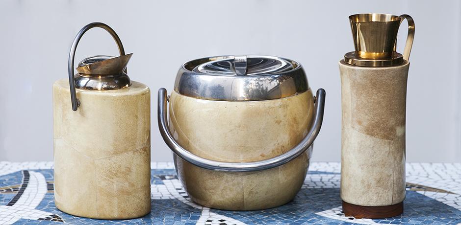 Schlichtes DesignTura_carafe_shaker_bucket_cream