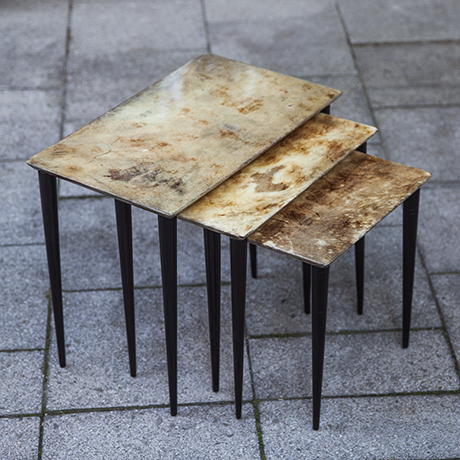 Aldo_Tura_nesting_side_tables
