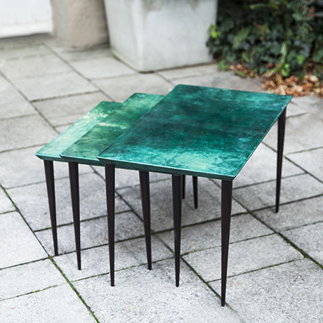 Aldo_Tura_nesting_table_italy