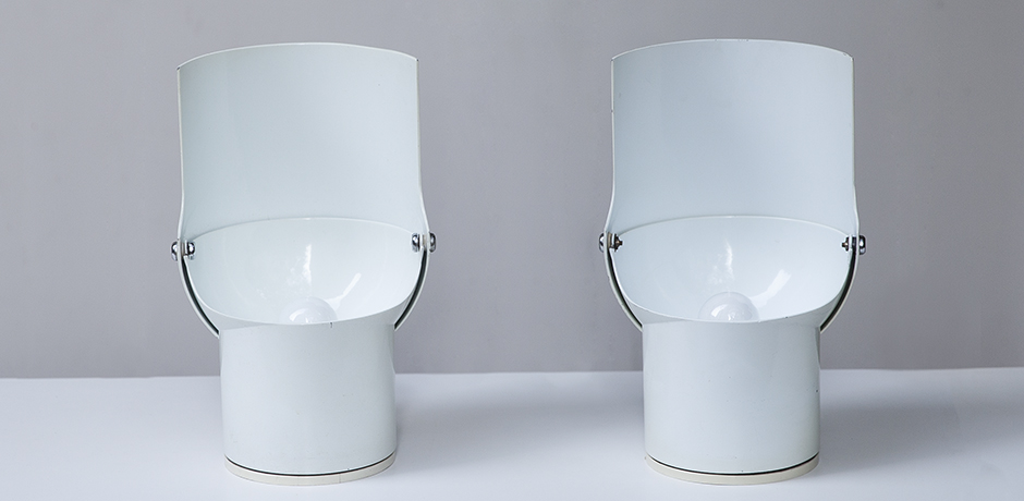 Aulenti_Pileino_Artemide_table_lamps