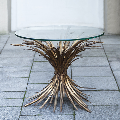 Coco_Chanel_coffee_table_gilt