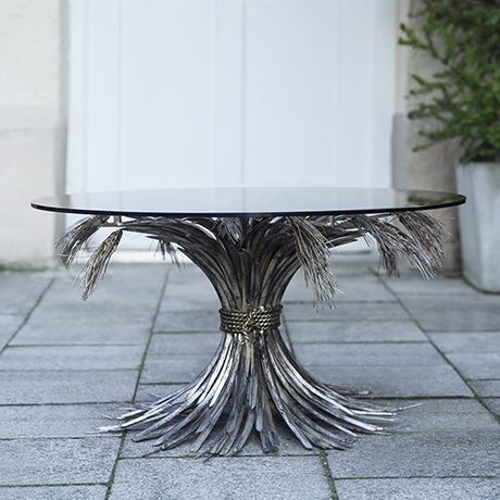 Coco_Chanel_coffee_table_silver