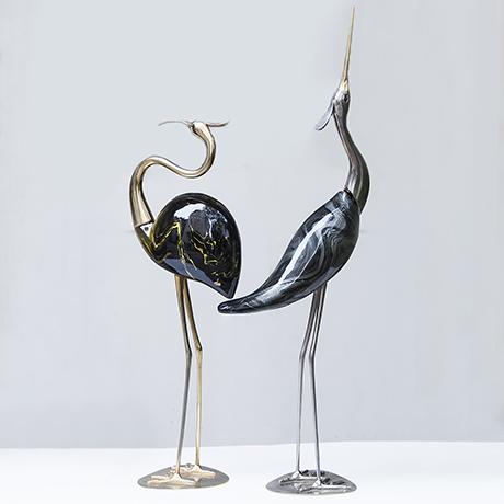 De_Stijl_heron_birds_objects