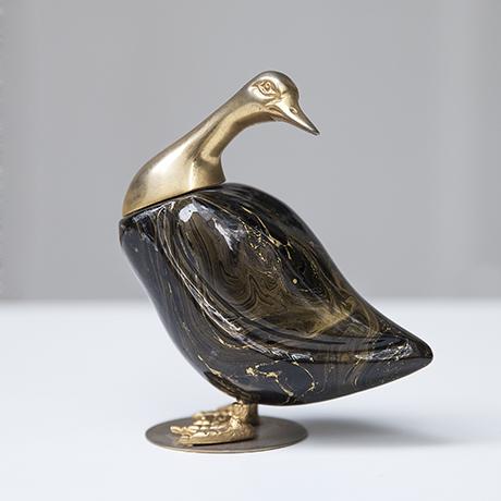 De_Stijl_duck_goose_figure