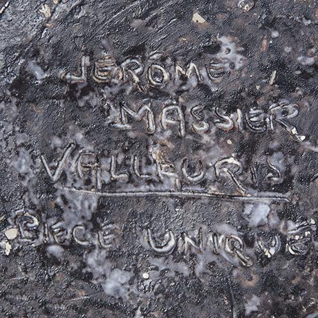 Jerome_Massier_Vallauris_vase_signed