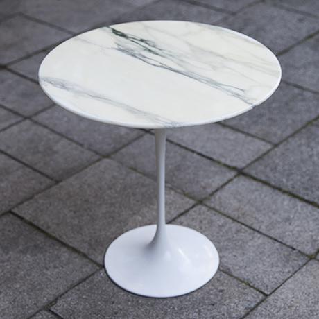 Knoll_tulip_marble_side_table