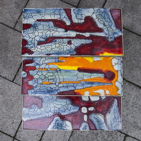 Majolika_ceramic_brass_nesting_table