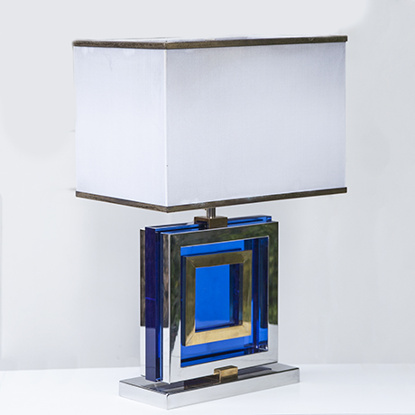 Romeo_Rega_table_lamp_blue