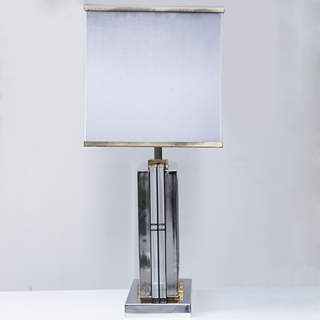 Romeo_Rega_glass_lamp_blue