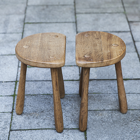 Stilmobler_oak_stools_interior_design