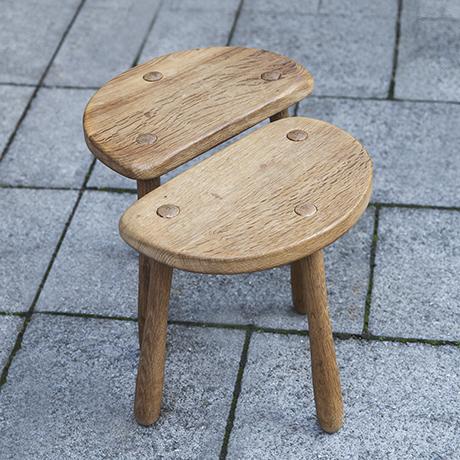 Stilmobler_oak_stools_kids_furniture