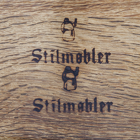 Stilmobler_oak_stools_marked