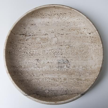 Travertine_stone_bowl_italy