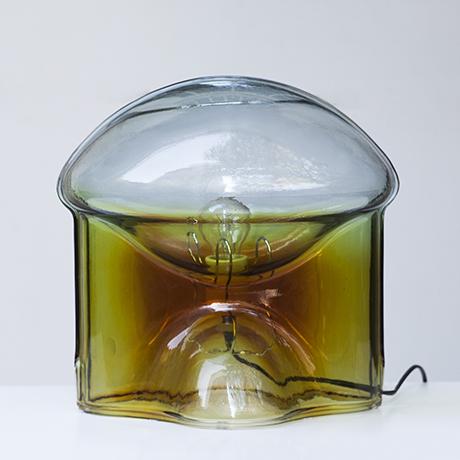 Umberto_Riva_Medusa_table_lamp