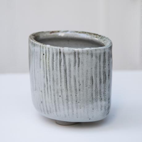 Keramik_Schuessel_Vase_hell_blau