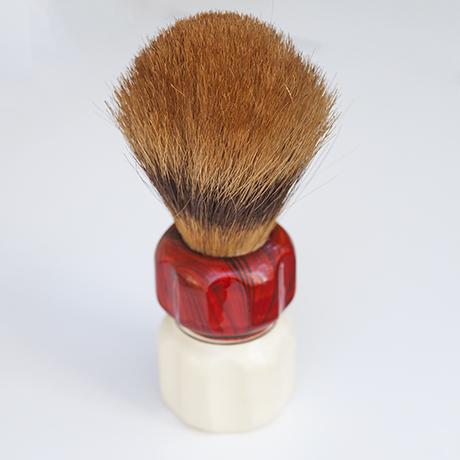 shaving_shave_brush_bakelite_vintage