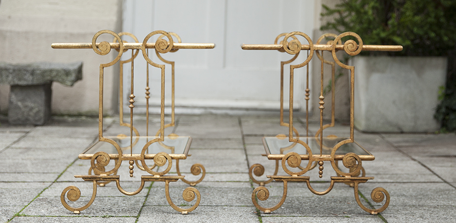 Beistelltische_Tisch_vergoldet_design