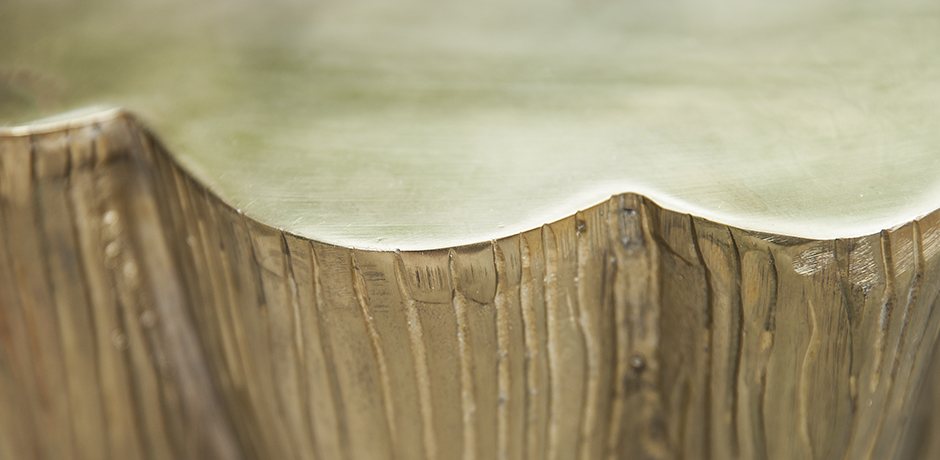 table_tree_stump_interior_design
