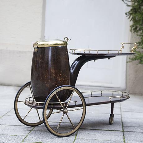 Aldo_Tura_bar_cart_brown_pipe_1