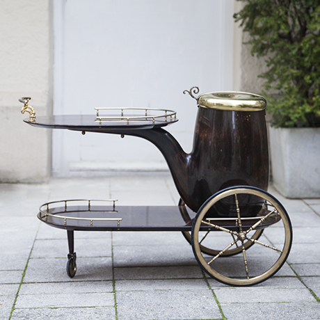 Aldo_Tura_bar_cart_brown_pipe_2