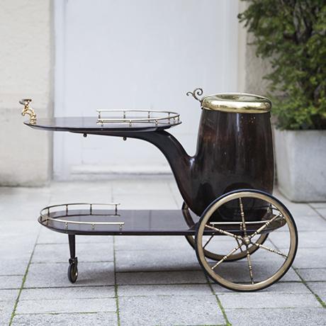 Aldo_Tura_bar_cart_brown_pipe_2