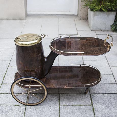 Aldo_Tura_bar_cart_brown_pipe_3