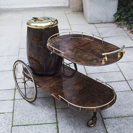 Aldo_Tura_bar_cart_brown_pipe_4