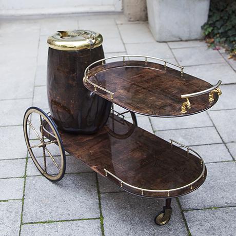 Aldo_Tura_bar_cart_brown_pipe_4