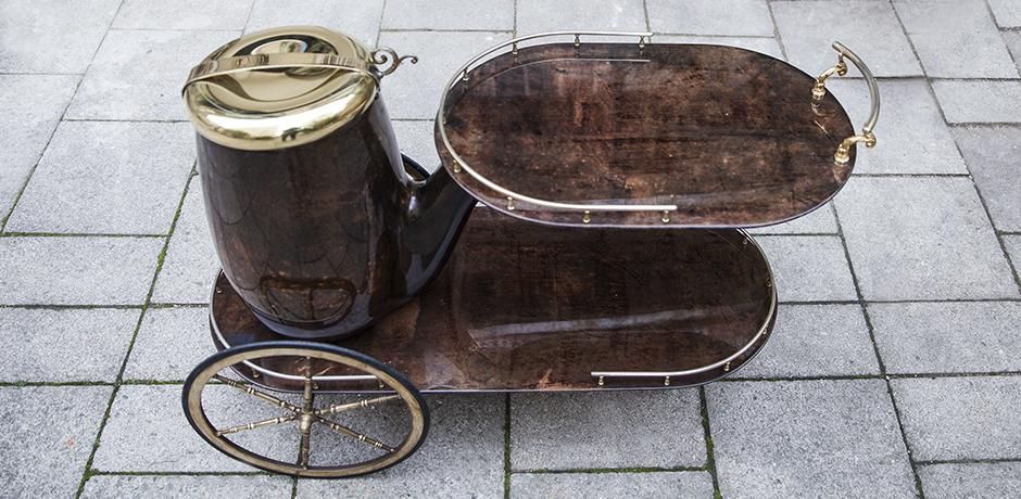 Aldo_Tura_bar_cart_brown_pipe_9