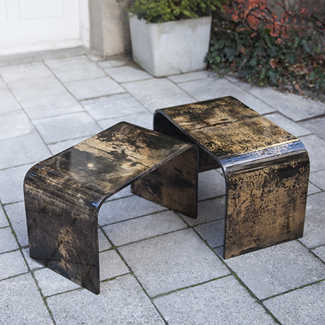 Aldo_Tura_side_table_brown_1