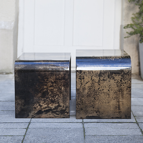 Aldo_Tura_side_table_brown_4