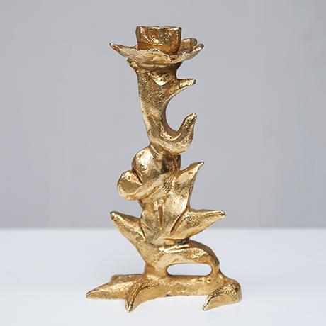 Casenove_Fondica_candle_holder_golden_1