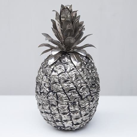 Schlichtes DesignFreddo_Therm_pineapple_ice_bucket_silver_1