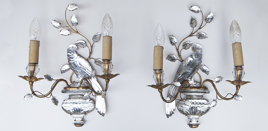Maison_Bagues_wall_lamp_bird_0