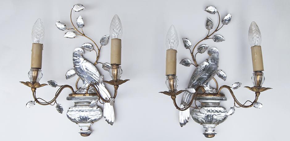 Maison_Bagues_wall_lamp_bird_1