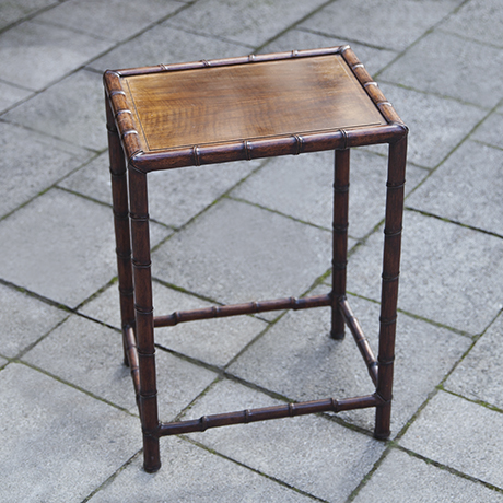 Schlichtes Designside_table_bamboo_oak_faux_1
