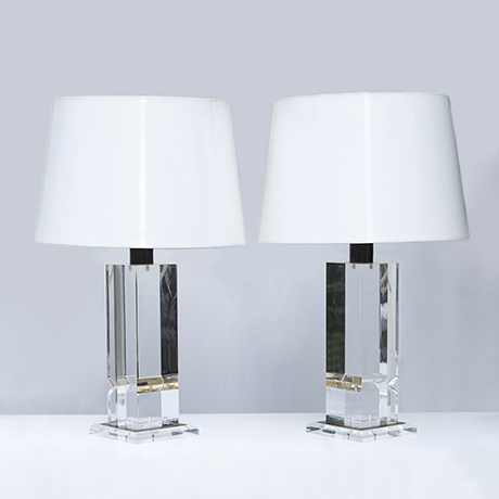 Schlichtes Designtable_lamps_plexiglas_french_1