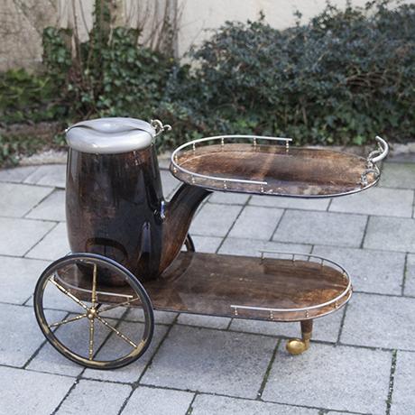 Aldo_Tura_bar_cart_pipe_brown_3