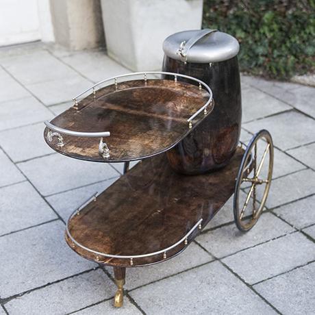 Aldo_Tura_bar_cart_pipe_brown_5