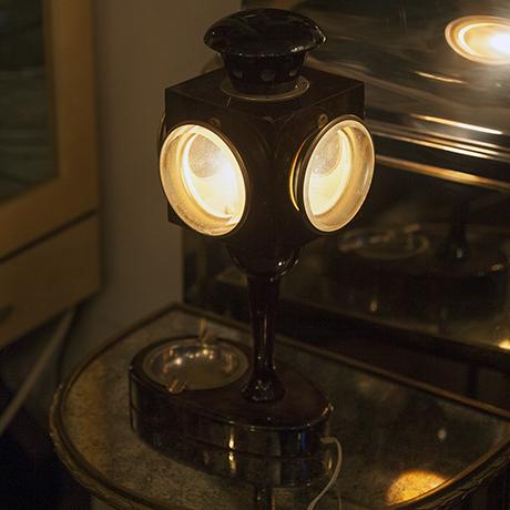 Aldo_Tura_lantern_table_lamp_brown_9