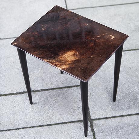 Aldo_Tura_nesting_tables_brown_5