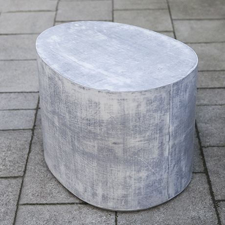 Aldo_Tura_side_table_grey_4