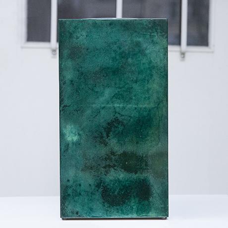 Aldo_Tura_umbrella_stand_green_3
