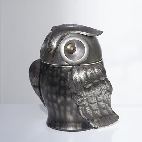 Art_Deco_owl_ice_bucket_2
