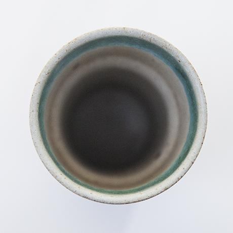Bruno_Gambone_ceramic_vase_round_3