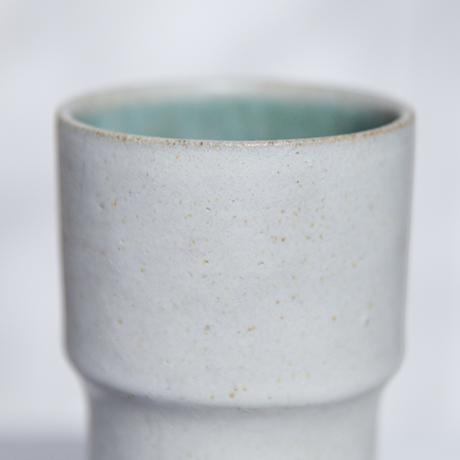 Bruno_Gambone_ceramic_vase_round_5
